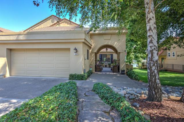 6929 Lindero Lane, Rancho Murieta, CA 95683 (MLS #18062619) :: Keller Williams - Rachel Adams Group