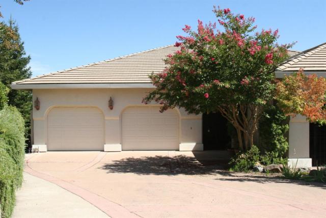 15027 Fuente De Paz, Rancho Murieta, CA 95683 (MLS #18062648) :: Keller Williams - Rachel Adams Group