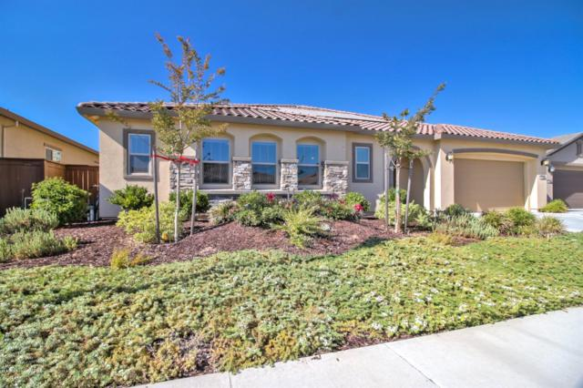 308 Barrymore Court, Roseville, CA 95747 (MLS #18062873) :: Heidi Phong Real Estate Team