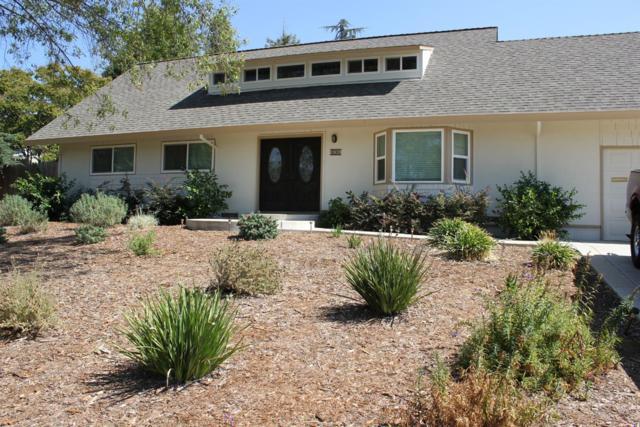 836 Shasta Circle, El Dorado Hills, CA 95762 (MLS #18062885) :: REMAX Executive
