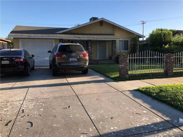 1344 W 2nd Street, Merced, CA 95341 (MLS #18062913) :: Keller Williams - Rachel Adams Group