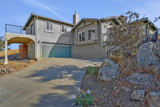 9774 Caracol Circle, La Grange Unincorp, CA 95329 (MLS #18062925) :: Dominic Brandon and Team