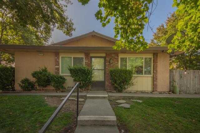 4714 Hayford Way #1, Sacramento, CA 95842 (MLS #18062959) :: Keller Williams - Rachel Adams Group