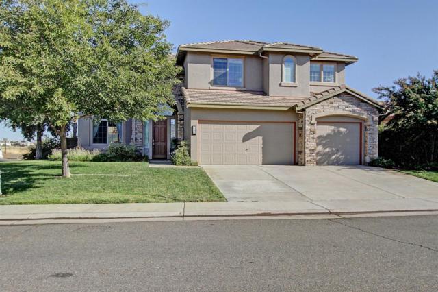 11939 Mandolin Way, Rancho Cordova, CA 95742 (MLS #18062963) :: The Del Real Group