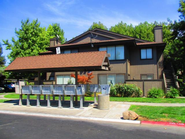 1151 S Chestnut Avenue #235, Fresno, CA 93702 (MLS #18062972) :: Keller Williams - Rachel Adams Group