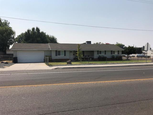 1101 Richland Avenue, Modesto, CA 95351 (MLS #18063015) :: Keller Williams - Rachel Adams Group