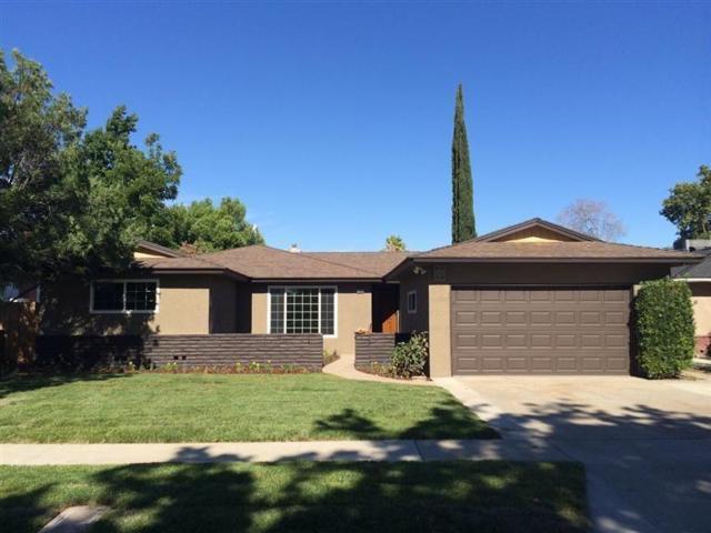 4528 N Meridian, Fresno, CA 93726 (MLS #18063054) :: Keller Williams - Rachel Adams Group