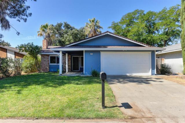 9357 Salina Way, Sacramento, CA 95827 (MLS #18063058) :: The Del Real Group
