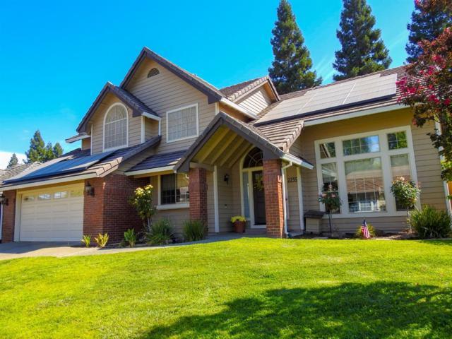 2235 Banbury Circle, Roseville, CA 95661 (MLS #18063066) :: REMAX Executive