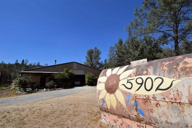 5902 Quarry Turn Road, Foresthill, CA 95631 (MLS #18063072) :: The Merlino Home Team