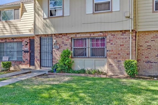 4451 Townehome Drive, Stockton, CA 95207 (MLS #18063082) :: REMAX Executive