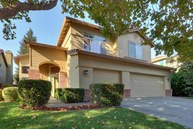 2945 Prado Lane, Davis, CA 95618 (#18063157) :: Windermere Hulsey & Associates