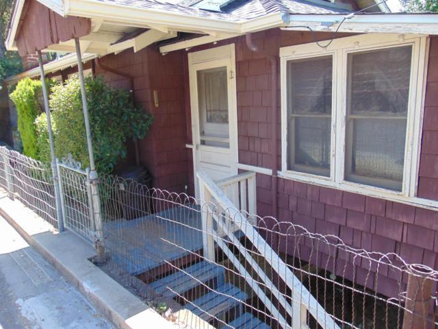 110 Gold Street, Sonora, CA 95370 (MLS #18063163) :: Keller Williams - Rachel Adams Group
