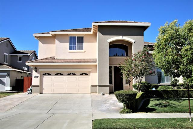 3899 Nestled Oak Court, Ceres, CA 95307 (MLS #18063184) :: Keller Williams - Rachel Adams Group