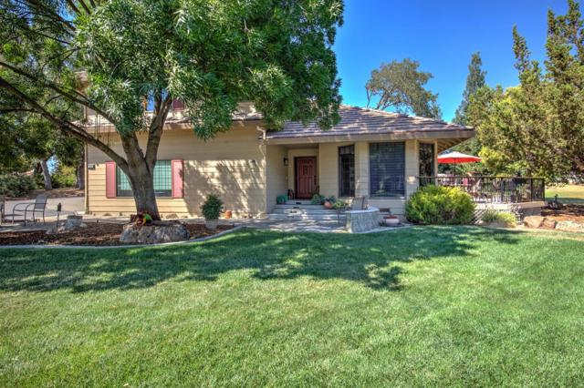 7020 Pescado, Rancho Murieta, CA 95683 (MLS #18063198) :: Heidi Phong Real Estate Team