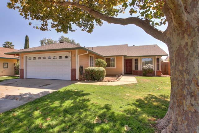 619 Mcdevitt Drive, Wheatland, CA 95692 (MLS #18063221) :: Keller Williams - Rachel Adams Group