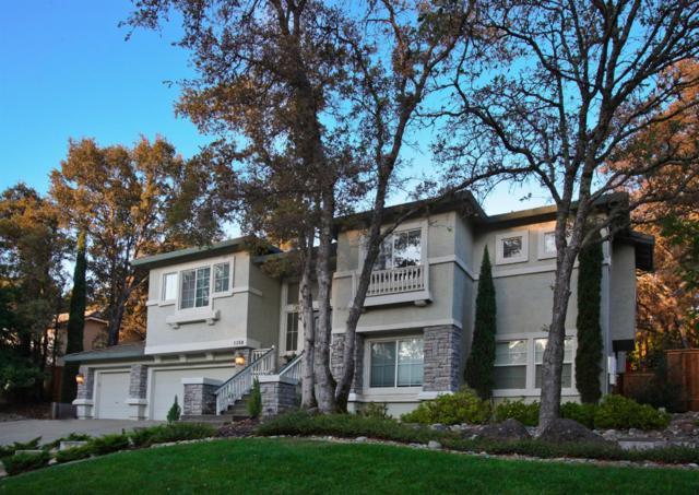 1158 Manning Drive, El Dorado Hills, CA 95762 (MLS #18063246) :: Keller Williams - Rachel Adams Group