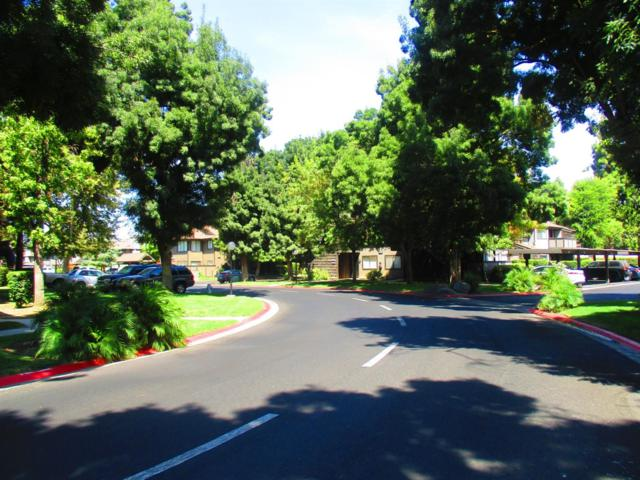 1151 S Chestnut Avenue #207, Fresno, CA 93702 (MLS #18063258) :: Keller Williams - Rachel Adams Group