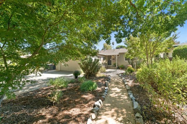1212 Spruce Lane, Davis, CA 95616 (MLS #18063283) :: Keller Williams - Rachel Adams Group