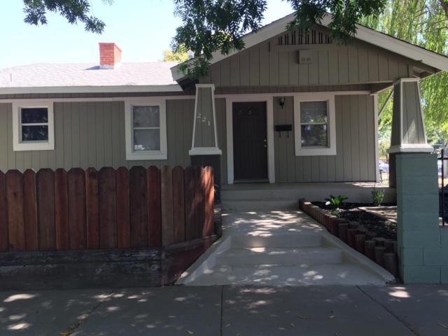 221 Alturas Avenue, Modesto, CA 95351 (MLS #18063289) :: Keller Williams - Rachel Adams Group