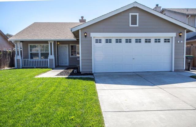 800 Limestone Avenue, Lathrop, CA 95330 (MLS #18063305) :: Keller Williams - Rachel Adams Group