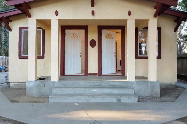 1220 Rouse Avenue, Modesto, CA 95351 (MLS #18063332) :: Keller Williams - Rachel Adams Group