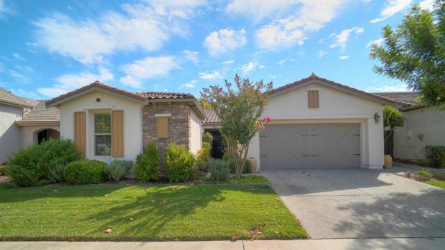 141 Mill Valley Circle S, Sacramento, CA 95835 (MLS #18063351) :: The Del Real Group