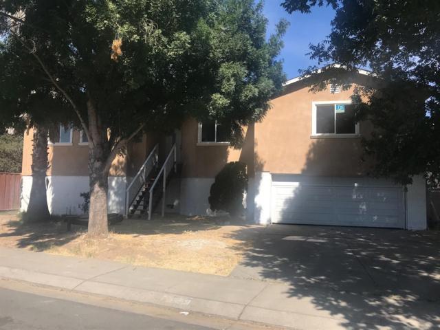 1329 Crater Avenue, Modesto, CA 95351 (MLS #18063374) :: Dominic Brandon and Team