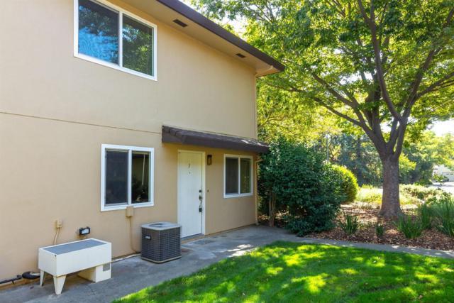 1925 Donner Avenue #3, Davis, CA 95618 (MLS #18063383) :: REMAX Executive
