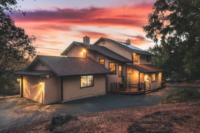 5681 Honeycomb Lane, Shingle Springs, CA 95682 (MLS #18063397) :: The Merlino Home Team