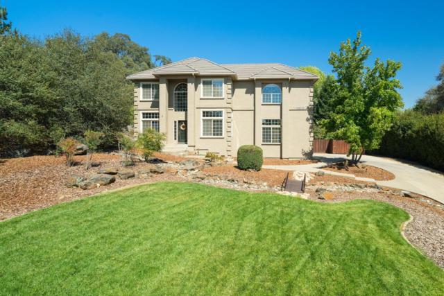 3619 Devon Way, El Dorado Hills, CA 95762 (MLS #18063492) :: Keller Williams - Rachel Adams Group