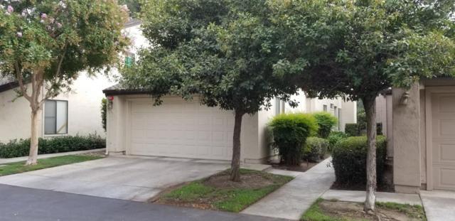 1106 Cedar Creek Drive #1, Modesto, CA 95355 (MLS #18063499) :: The MacDonald Group at PMZ Real Estate