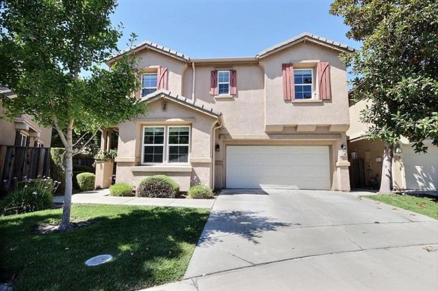 10991 Iris Bloom Drive, Stockton, CA 95209 (MLS #18063546) :: Keller Williams - Rachel Adams Group
