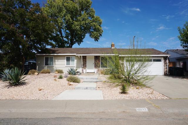 6333 Templeton Drive, Carmichael, CA 95608 (MLS #18063590) :: Keller Williams - Rachel Adams Group