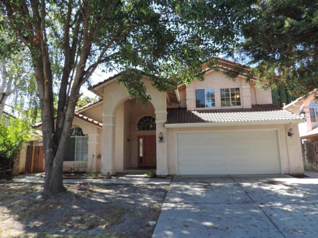 9353 White Water Lane, Stockton, CA 95219 (#18063599) :: The Lucas Group
