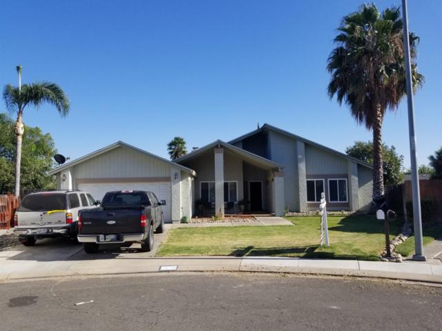 1020 Zinfandel Place, Modesto, CA 95351 (MLS #18063621) :: Keller Williams - Rachel Adams Group