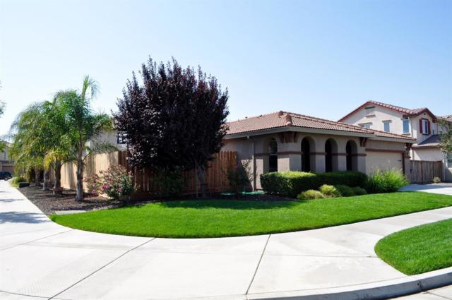 604 Homestead Avenue, Lathrop, CA 95330 (MLS #18063635) :: Keller Williams - Rachel Adams Group