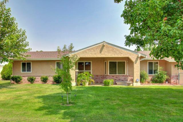 7858 El Reno Avenue, Elverta, CA 95626 (MLS #18063639) :: Keller Williams - Rachel Adams Group