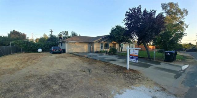 25742 El Vado Drive, Madera, CA 93638 (MLS #18063652) :: Keller Williams - Rachel Adams Group