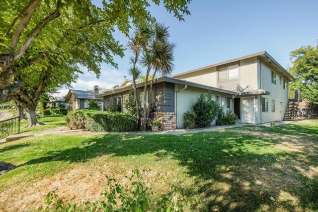 5900 Walerga Road #4, Sacramento, CA 95842 (MLS #18063728) :: Keller Williams - Rachel Adams Group