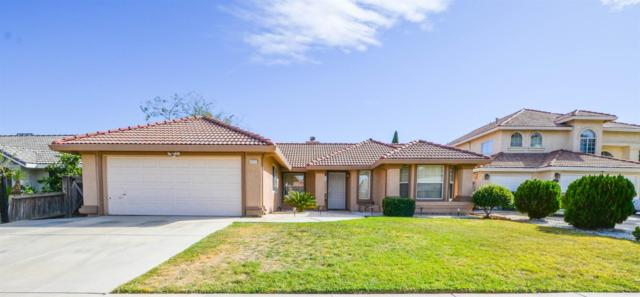 2217 Park Place, Los Banos, CA 93635 (MLS #18063750) :: Keller Williams - Rachel Adams Group
