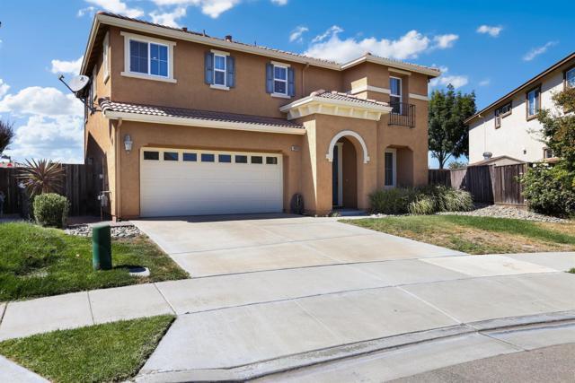 16833 Shady Mill Way, Lathrop, CA 95330 (MLS #18063753) :: Keller Williams - Rachel Adams Group