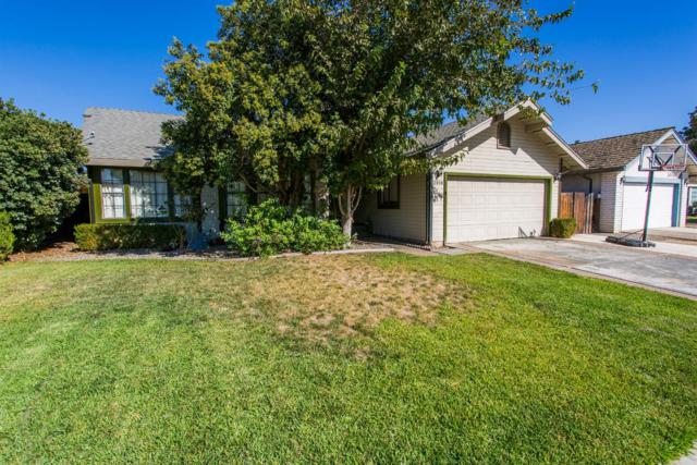 2018 Berkeley Drive, Los Banos, CA 93635 (MLS #18063794) :: Keller Williams - Rachel Adams Group