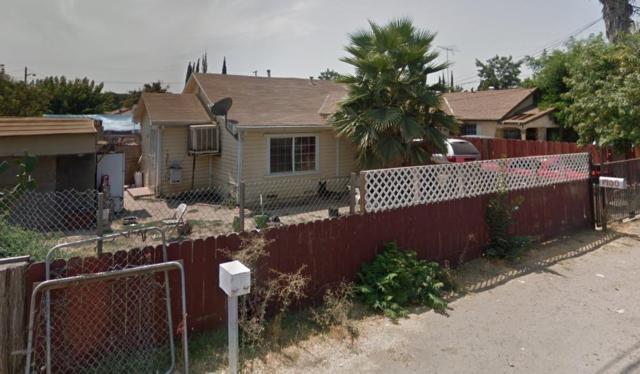 1900 Kenneth Street, Modesto, CA 95351 (MLS #18063801) :: Keller Williams - Rachel Adams Group