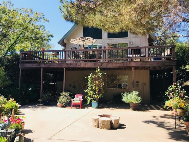 2665 Arrowhead, Copperopolis, CA 95228 (MLS #18063802) :: The Del Real Group