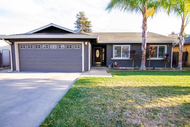 2020 Nimrood Drive, Ceres, CA 95307 (MLS #18063805) :: Keller Williams - Rachel Adams Group