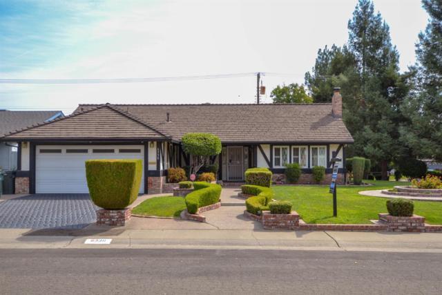 6330 Sagebrush Way, Sacramento, CA 95842 (MLS #18063841) :: Keller Williams - Rachel Adams Group