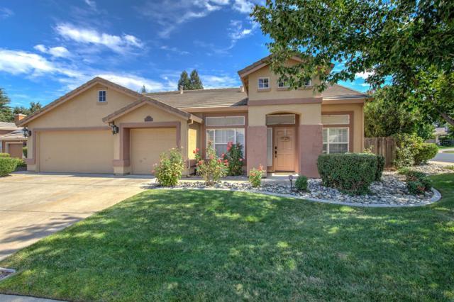 7313 Neblina Court, Rancho Murieta, CA 95683 (MLS #18063871) :: Keller Williams - Rachel Adams Group