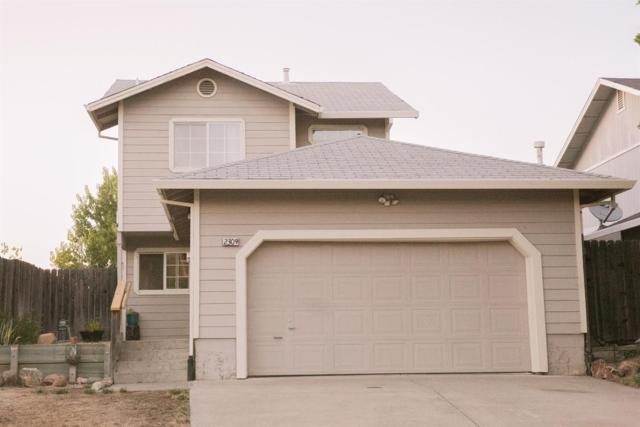 2309 Green Wing Lane, Placerville, CA 95667 (MLS #18063872) :: Keller Williams - Rachel Adams Group
