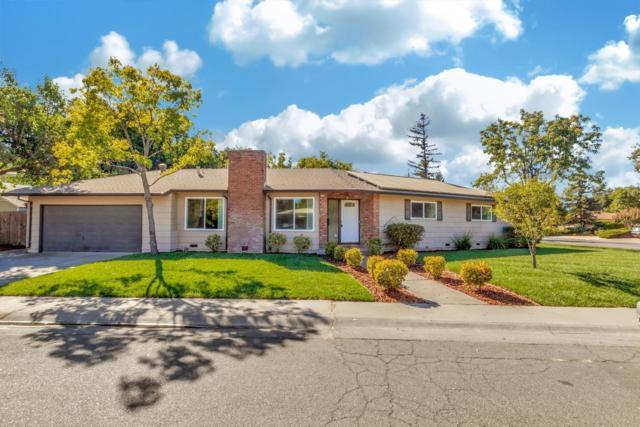 1119 Oeste Drive, Davis, CA 95616 (MLS #18063874) :: Keller Williams - Rachel Adams Group